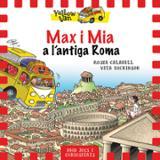 Max i Mia a l´antiga Roma