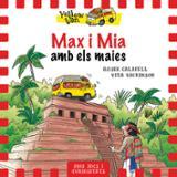 14. Max i Mia amb els maies