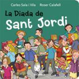La diada de Sant Jordi - AAVV