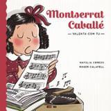 Montserrat Caballé. Valenta com tu