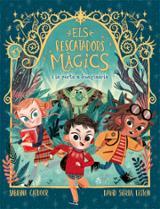 Els rescatadors màgics i la porta a Imaginària
