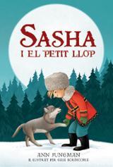 Sasha i el petit llop - AAVV