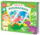 Jugamos con dinosaurios - AAVV
