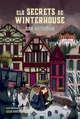 Els secrets de Winterhouse - Guterson, Ben