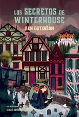 Los secretos de Winterhouse - Guterson, Ben