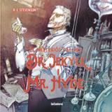 El cas misteriós del Dr. Jekyll i Mr. Hyde