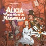 Alicia en el País de las maravillas (adp)