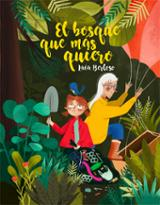 El bosque que más quiero - Berloso, Laia