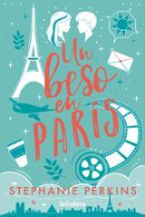 Un beso en París - Perkins, Stephanie