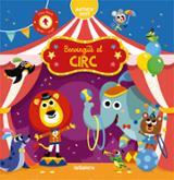 Benvinguts al circ - Scott, Matthew