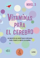 Vitaminas para el cerebro 3
