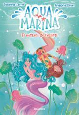 Aqua Marina. El misteri de l´eclipsi - Isern, Susanna