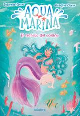 Aqua Marina. El secreto del oceano - Isern, Susanna