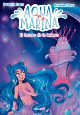 Aqua Marina 3. El tesoro de la laguna