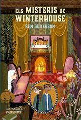 Els misteris de Winterhouse, 3 - Guterson, Ben