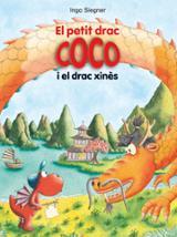 El petit drac Coco i el drac xinès - Siegner, Ingo
