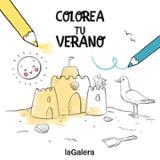 Colorea tu verano - Teba, Alicia