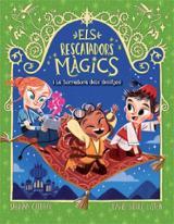 Els rescatadors màgics i la torradora dels desitjos