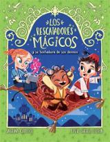 Los rescatadores mágicos y la tostadora de los deseos
