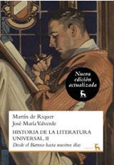 Historia de la literatura universal, 2
