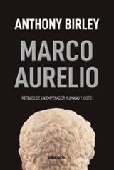 Marco Aurelio - Birley, Anthony