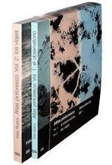 Atlas pintoresco (2 volúmenes)