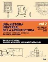 Una historia universal de la arquitectura