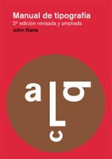 Manual de tipografía - Kane, John