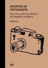 Apuntes de fotografía Recursos y técnicas básicas de fotografía a - Gumí, Jordi