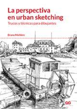 La perspectiva en urban sketching - Molliere, Bruno