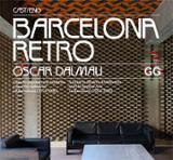 Barcelona Retro (Cast.) - Dalmau, Oscar