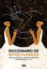 Diccionario de mitos clásicos - AAVV