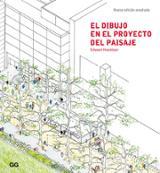 El dibujo en el proyecto del paisaje - Hutchinson, Edward