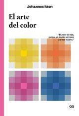 El arte del color - Itten, Johannes