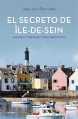 El secreto de Îlle-de-Sein - Jean-Luc Bannalec