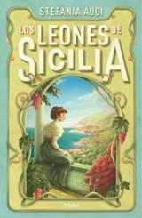 Los leones de Sicilia - Auci, Stefania