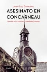 Asesinato en Concarneau - Bannalec, Jean-Luc