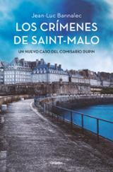 Los crímenes de Saint-Malo - Bannalec, Jean-Luc