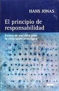 El Principio de Responsabilidad - Jonas, Hans