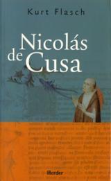 Nicolás de Cusa - Flasch, Kurt