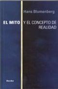 El mito y el concepto de realidad