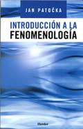 Introducción a la fenomenología - Patocka, Jan