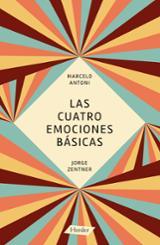 Las cuatro emociones básicas - Antoni, Marcelo