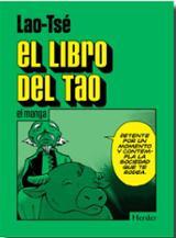 El libro del Tao - el manga