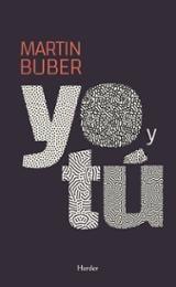 Yo y tú - Buber, Martin