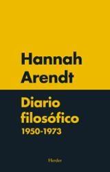 Diario filosófico, 1950-1973