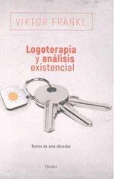 Logoterapia y análisis existencial