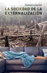 La sociedad de la externalización - Lessenich, Stephan