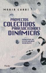 Proyectos colectivos para sociedades dinámicas - Corbí, Marià