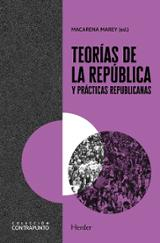 Teorías de la República y prácticas republicacanas